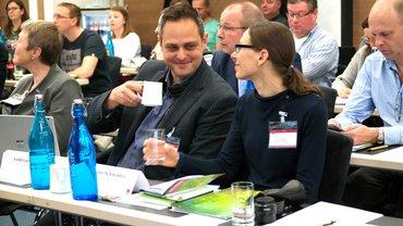 5. Konferenz für Ausbildungskräfte in der  Ver- und  Entsorgung